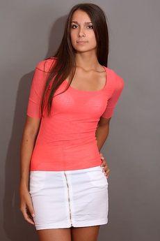 Блуза SODA