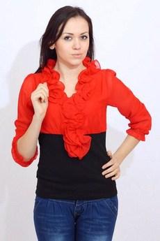 Блузка Kokette